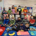 Mrs. Royal's class