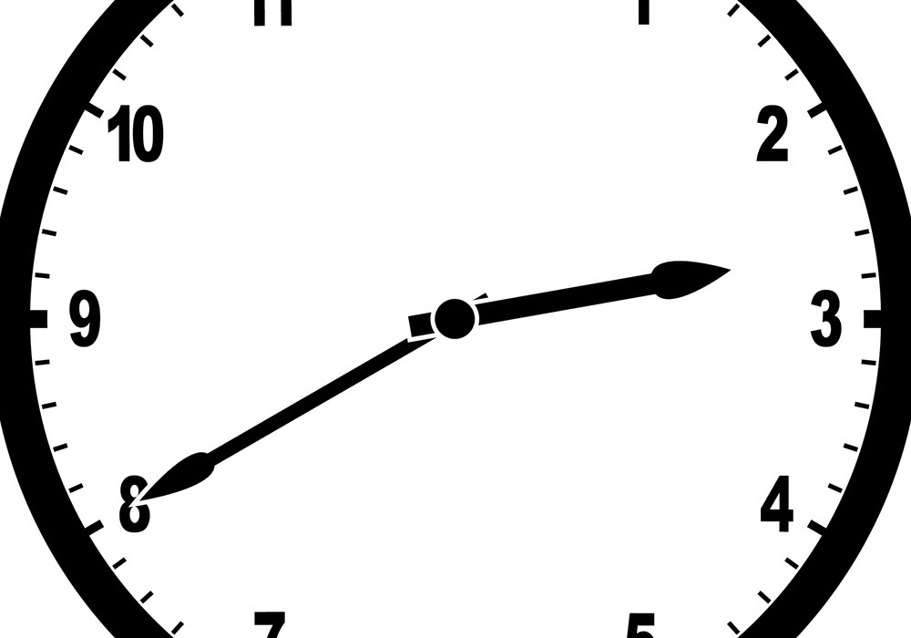 Opinions Vary on Adjusted Time Schedule