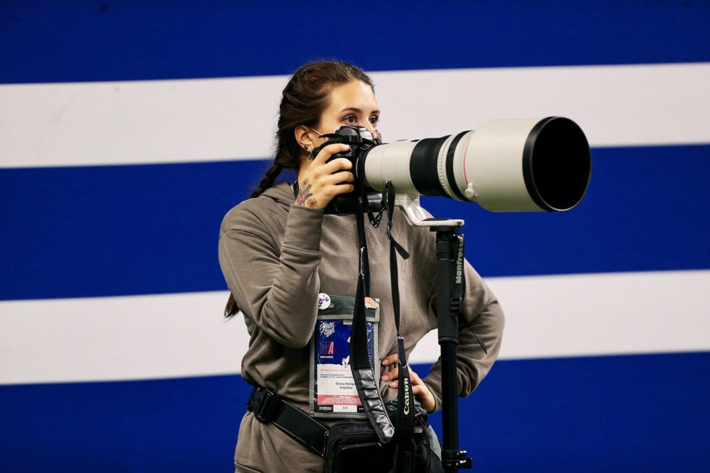 Grace Hollars and the Wonderful World of Photography