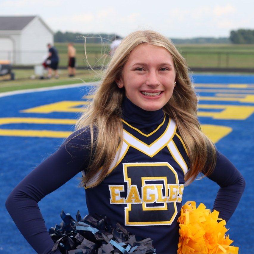 Chloe Newsome