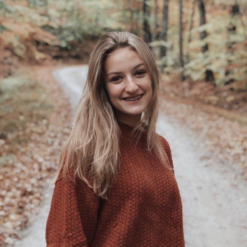 Caitlyn Kirby