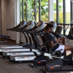 The Weight is Over: Delta Unveils Brand New $6 million Athletic Facility